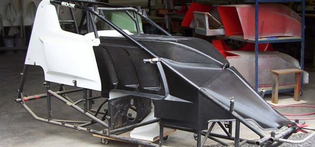 Sprint Car Chassis